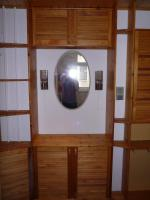 Foto 2 Modulares Wandschranksystem aus Massivholz-Kiefer kostenlos