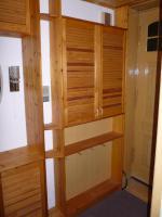 Foto 3 Modulares Wandschranksystem aus Massivholz-Kiefer kostenlos