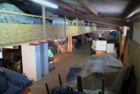 Foto 3 Möbel einlagern: Günstig und sauber! Lagerraum 20m² für 60-90 EUR