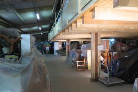 Foto 4 Möbel einlagern: Günstig und sauber! Lagerraum 20m² für 60-90 EUR