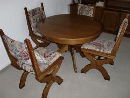 Möbel kostenlos abzugeben