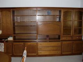 Foto 2 Möbel kostenlos abzugeben