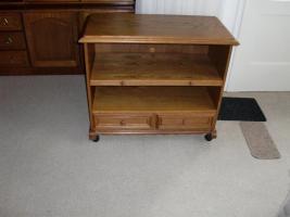 Foto 3 Möbel kostenlos abzugeben