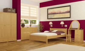 Foto 3 Möbel aus massivem Holz