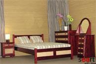 Foto 5 Möbel aus massivem Holz