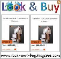 Möbel online kaufen mit Best-Price-Garantie - Jetzt 15€ Gutschein einlösen