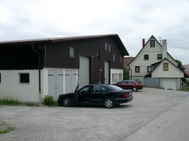 Möbellagerplatz Merkelbach: 20m² Lagerraum für 60 €