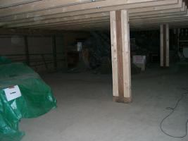 Foto 4 Möbellagerplatz Merkelbach: 20m² Lagerraum für 60 €
