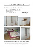 Möbelverkauf zwecks Wohnungsauflösung