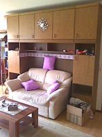 Möbiliertes Appartement