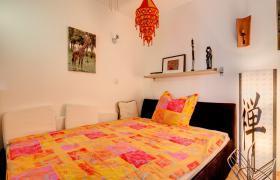 Foto 2 Möblierte 1-Zimmer Wohnung sehr gepflegte und moderne