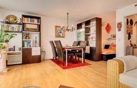 Foto 3 M�blierte 1-Zimmer Wohnung sehr gepflegte und moderne