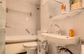 Foto 5 M�blierte 1-Zimmer Wohnung sehr gepflegte und moderne