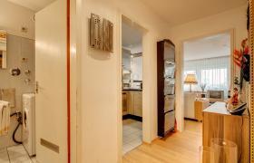 Foto 6 M�blierte 1-Zimmer Wohnung sehr gepflegte und moderne