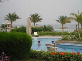 Foto 2 Möblierte 125m2 in einer Anlage direkt am Meer Hurghada Ägypten