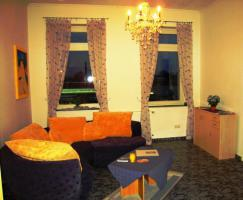 Foto 5 Möblierte 2-Zi -Wohnung auf Zeit. WLAN usw.Krefeld.Provisionfrei