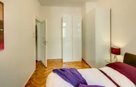 Foto 2 Möblierte 2,5-Zimmer Wohnung (Exklusive Designs und hoher Komfort)