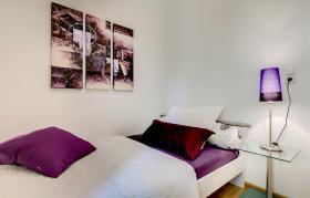 Foto 3 Möblierte 2,5-Zimmer Wohnung (Exklusive Designs und hoher Komfort)