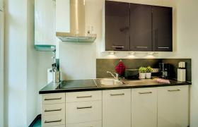 Foto 4 Möblierte 2,5-Zimmer Wohnung (Exklusive Designs und hoher Komfort)