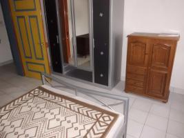 Foto 7 Möblierte 3 Raum Wohnung zu vermieten