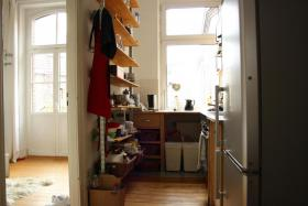 Foto 4 Möblierte 3-Zimmer-Wohnung mit Designerausstattung für 2 Monate zu vermieten