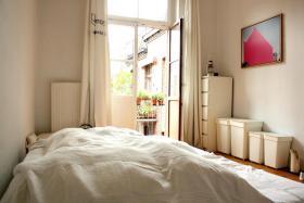 Foto 8 Möblierte 3-Zimmer-Wohnung mit Designerausstattung für 2 Monate zu vermieten