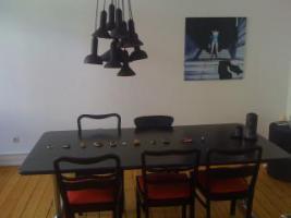 Foto 9 Möblierte 3-Zimmer-Wohnung mit Designerausstattung für 2 Monate zu vermieten