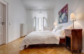 Foto 3 Möblierte 3.0-Zimmer Wohnung , Stockwerk 3 , in Zürich