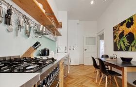 Foto 4 Möblierte 3.0-Zimmer Wohnung , Stockwerk 3 , in Zürich