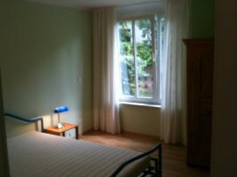 Foto 3 M�blierte oder Teilm�blierte 2 Raumwohnung mit Balkon in  Dresden Strie�en, N�he Uniklinik