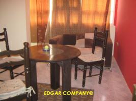 Möblierte Wohnung zu verkaufen