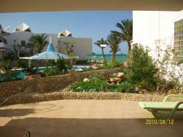 Foto 6 Möblierte traumhafte Villa im Ressort direkt am Meer Hurghada Ägypten
