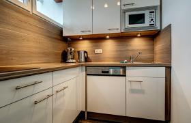 Foto 3 Möbliertes City-Appartement (Wohnung mit 1.0 Zimmern)