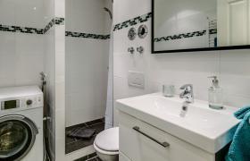 Foto 4 Möbliertes City-Appartement (Wohnung mit 1.0 Zimmern)
