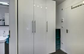 Foto 6 Möbliertes City-Appartement (Wohnung mit 1.0 Zimmern)