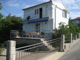 Möbliertes Haus in sehr ruhige Gegend /Krk Kroatien