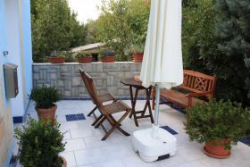Foto 8 Möbliertes Haus in sehr ruhige Gegend /Krk Kroatien