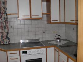 Küche (Teilansicht)