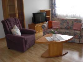 Wohnzimmer (Teilansicht)