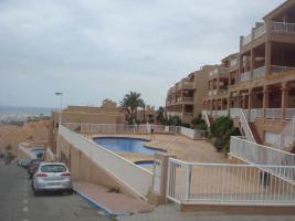 Mojacar 4 Zimmer Wohnung mit Meerblick
