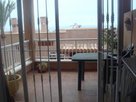 Foto 2 Mojacar 4 Zimmer Wohnung mit Meerblick