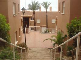 Foto 3 Mojacar 4 Zimmer Wohnung mit Meerblick