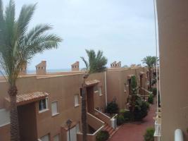 Foto 5 Mojacar 4 Zimmer Wohnung mit Meerblick