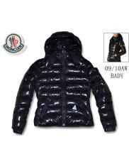 Moncler BADY glänzende Damen Daunenjacke Mantel Jacke