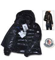 Foto 3 Moncler BADY glänzende Damen Daunenjacke Mantel Jacke