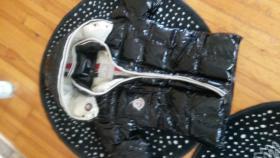 Moncler Damenjacke QUINCY schwarz Gr.1