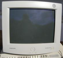 Monitor Samsung SyncMaster 700p