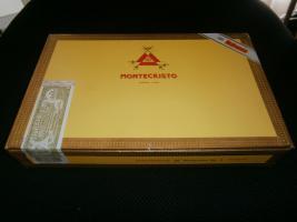 Montecristo Nr.2, Kiste aus Cuba Kuba