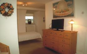 Monteur-Wohnung