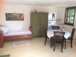 Foto 3 Monteurzimmer, Handwerkerunterkunft nähe Holzkirchen i. Pension Maroldhof